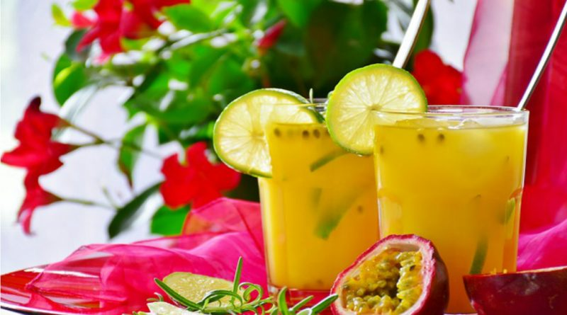 Healthy Drinks To Add To Your Diet