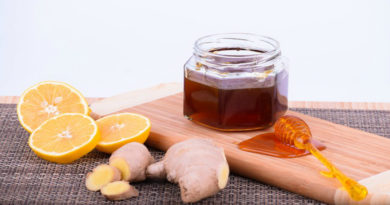Natural Home Remedies for Common ailments