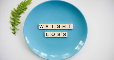 How to Lose Weight & keep it that way this Year!